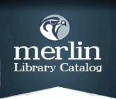 Merlin Library Catalog